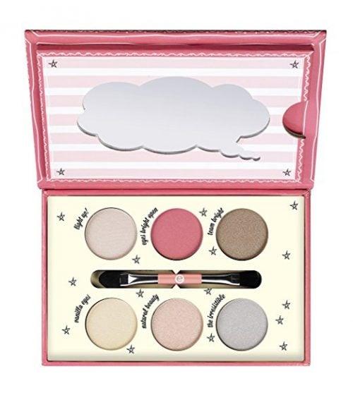 essence How To Make Bright Eyes Make-up Box