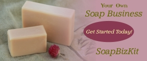 Start a Soapmaking Business