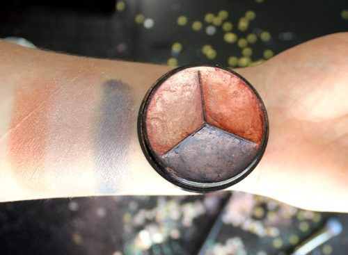 DIY scented eyeshadows! Learn how to create your own stunning scented mineral eyeshadows for a custom look day or night!