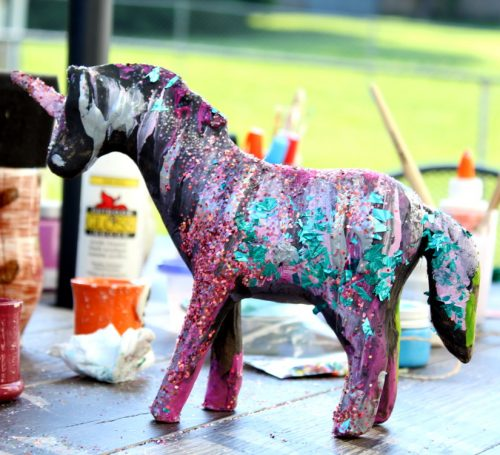 How to Throw a Unicorn Party! Whether you're planning a party for a child or simply a crazy fun cocktail party for adults, here's how to throw a unicorn party that everyone will love!