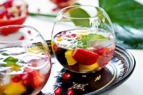 Pitcher Sangria Recipe & Other Fun Things for Your Taco Tuesday