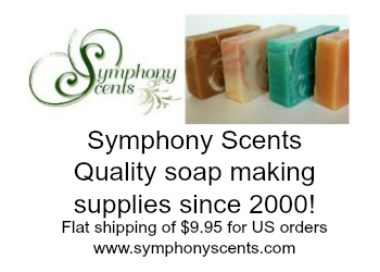 Symphony Scents Soapmaking Supplies