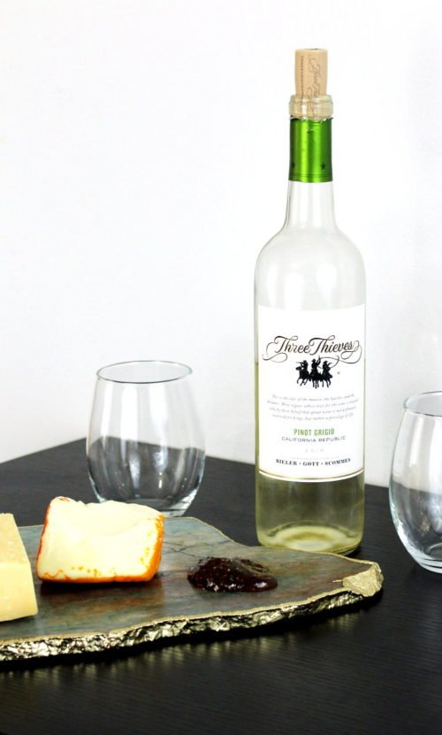 You'll love these fresh fun ideas for making your party pop! Must Have Wine & Cheese Night Party Essentials! Everything from stemless wine glasses and cheese boards, to the perfect wines and wine markers! Plus the new must join monthly wine membership program!