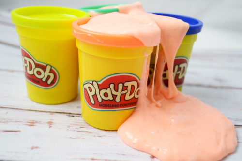 "Borax Free Slime DIY for Kids from DIY Candy! Plus more DIY kids crafts projects to keep the kids occupied so you can enjoy some ""me"" time!"