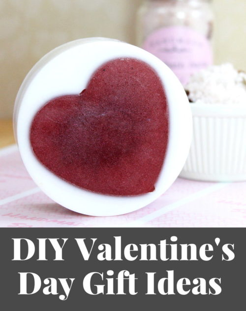 DIY Valentine's Day Gifts for the Romantic! If Valentine's Day reminds you of romance, hearts and roses then you must make one of these gorgeous 18 DIY Valentine's Day gifts! Each of these Valentine's Day gift ideas are thoughtfully made so your Valentine will not only be pleased with the quality of your gift, but is sure to get the warm and fuzzies too! #valentines #valentinesdaygift #diy #love #romance #crafts #hearts #roses