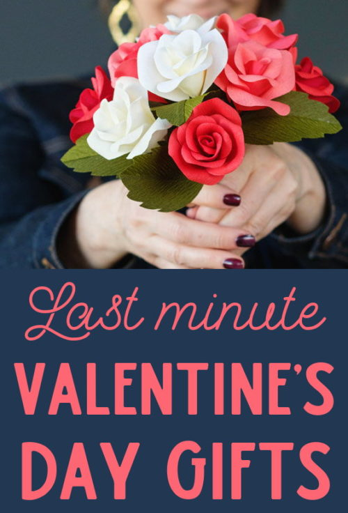 Who says you blew it? There's still plenty of time to snag some super awesome last minute Valentine's Day gifts! Read on to learn how to save face by pulling off those last minute gift ideas in the knick of time with this collection of last minute Valentine's Day gifts you can buy or DIY! #valentinesday #valentinesdaygiftideas #valentinesdaygift #diy #lastminutegifts #crafts #shopping #gifts #giftideas #giftcards #giftsubscription
