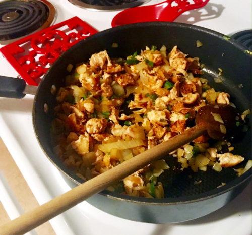 How to Make White Chicken Chili