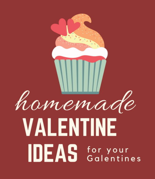 Homemade Valentine Ideas for Your Galentines! Friends are amazing. They've always got your back, they're around to lift you up when you're feeling down, and if you're single on Valentine's Day, they refuse to leave you feeling left out. So in celebration of friends and all that sparkly awesome they bring into your life, here are some fun homemade Valentine ideas for your Galentines both big and small!