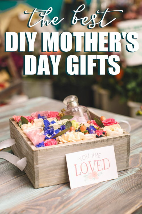 Best Diy Mother 39 S Day Gifts That Anyone Can Make Soap