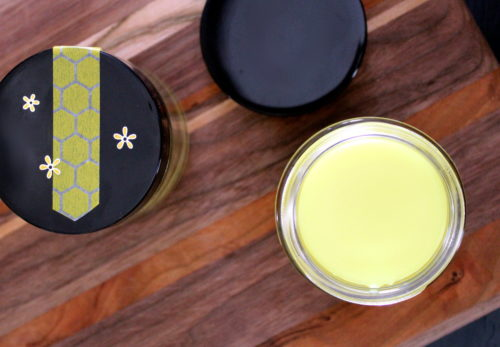 Homemade Callus Treatment Balm Recipe! Before you fall down that foot care rabbit hole and are ushered into an unforgettable foot care mishap by slapping on a shiny new set of foot peeling shoes, you're going to want to read this article. Then craft up your own batch of this homemade callus treatment balm recipe to naturally promote foot health and banish tough calluses for good.