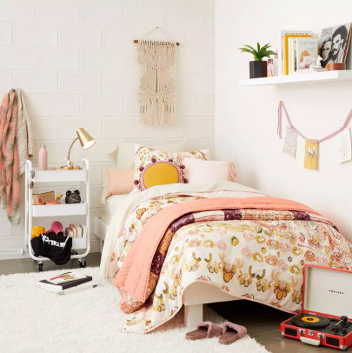 College Dorm Room Decorating Ideas from Target, The Best Back to School Supplies for College Students (Plus Tips on Making the Transition Even Easier)