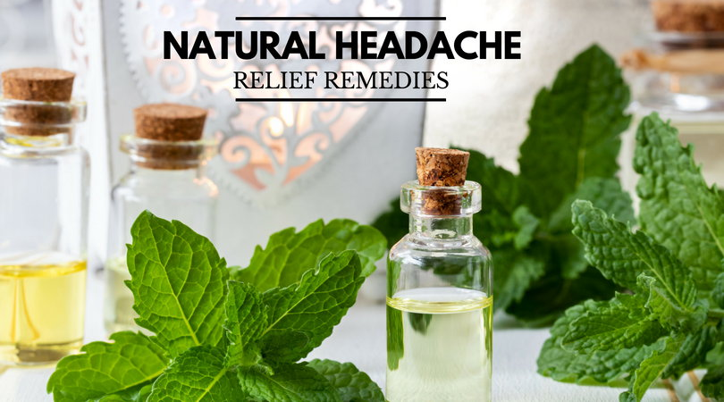 Natural headache relief remedies for tension headaches. As someone who suffers from fibromyalgia, tension headaches are often a part of life - sometimes on a daily basis. So what are some of the best natural headache relief remedies for tension headaches that actually work? Learn more on how to tackle your tough headache pain with this collection of home remedies along with the story behind how tension headaches form.