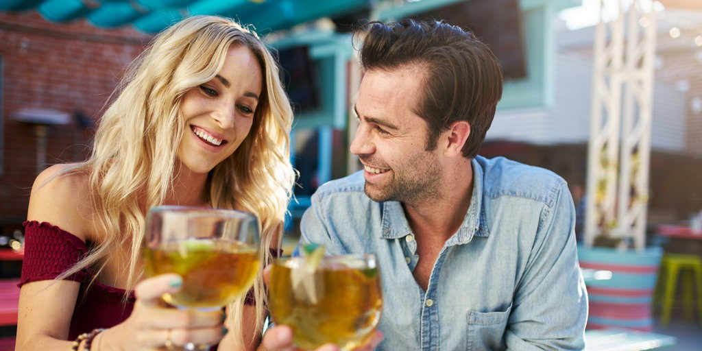 Single and Over 40? These Dating Sites Were Made for You