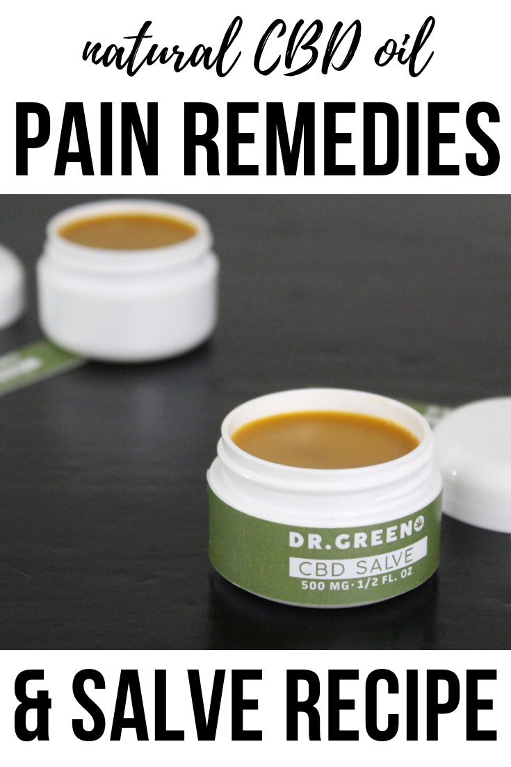 CBD Oil Salve Recipe for Natural Holistic Pain Relief. Learn how CBD oil can help with fibromyalgia and other types of chronic pain, including arthritis. Beneficial for both people and their pets alike, CBD oil is an important adaptogen that helps to regulate our bodies state of balance. Plus learn how you can use CBD oil to make your own CBD natural pain relief salve recipe for everyday aches and pains.