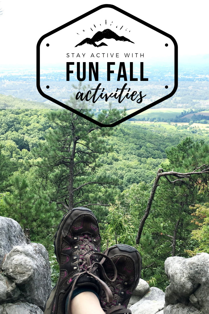 Fun Outdoor Activities to Enjoy This Fall. Whether you enjoy adventuring in the wilderness or engaging in urban exploration, the custom insoles from Wiivv will make every step even better! If you're looking for fun, adventure filled activities, then check out this collection of the best 12 outdoor activities for fall. #fall #activities #fun #adventure #outdoors #festivals