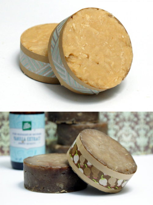 How to package round soap. Easy ways to package soap that is round. Best way to package round soap for seasonal handmade holiday gifts. How to package round soaps for sale using washi tape. Learn how to package homemade soap bars to give as DIY holiday gifts. How to package cold process soap for sale or homemade gifts. Creative ways to package soap so it stands out from other soapmakers on Etsy and at craft fairs. Professional ways to package and label soap for sale and DIY gifts.