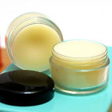 Hiding out at home because you have a cold sore? Get rid of it fast with this natural cold sore therapy lip balm recipe that really works! Made with naturally antiviral neem oil and tea tree essential oil, this natural DIY lip balm helps to prevent cold sores if applied at the first sign of a tingle. Or zap them practically overnight when applied to affected area several times a day. Make it now!