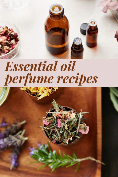 Essential Oil Roll On Perfume Recipe (And How to Make