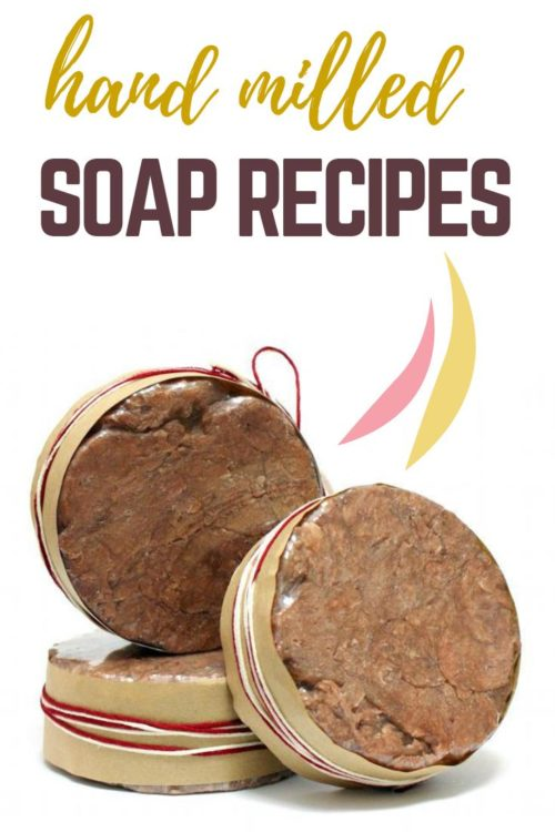 How to make hand milled soap and easy hand milled soap recipes. Learn how to make soap using the rebatch or hand milled soap making method with this collection of luxurious and giftable homemade soap recipes from Soap Deli News blog.