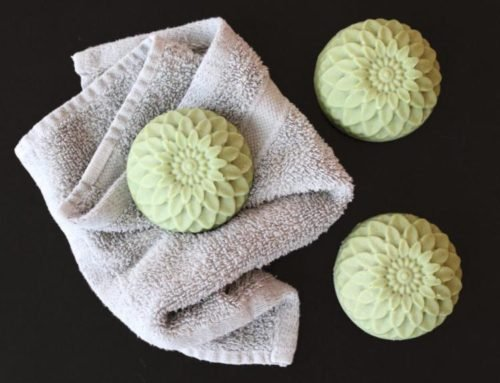 Use ginger oil for your hair care routine to enjoy the natural beauty benefits of ginger essential oil. Learn how to make this natural no poo shampoo bar soap recipe with sea salt, an egg and organic ginger essential oil for your natural hair care routine.