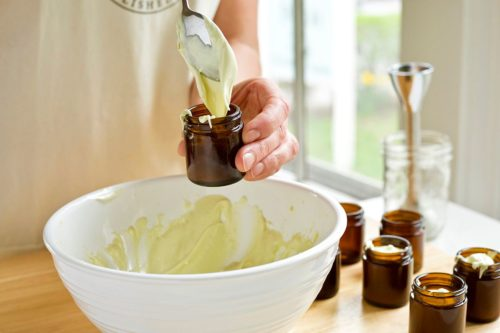 Botanical skin care recipes and tutorials. How to design, produce and use homemade herbal skin care and natural body care products through the help of video and written tutorials. Natural skin care recipes for infused oils, salves, and creams to deodorant, soap, hair care products, and even some cosmetics, plus so much more. The Botanical Skin Care Course also provides plenty of recipes to inspire your skin care journey, as well as suggestions for their use.