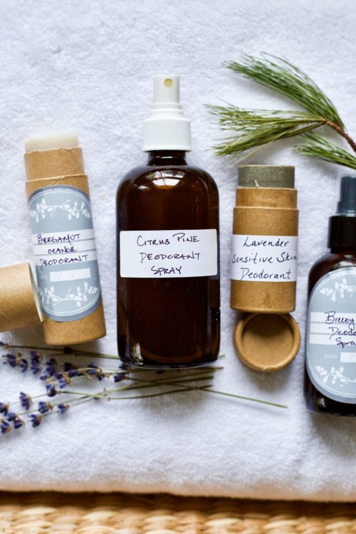 Learn how to design, produce and use homemade herbal skin care and natural body care products through The Herbal Academy's Botanical Skin Care Course. Detailed video and written tutorials guide you as you make botanical body care products, ranging from infused oils, salves, and creams to deodorant, soap, hair care products, and even some cosmetics, plus so much more. The Botanical Skin Care Course also provides plenty of recipes to inspire your skin care journey, as well as suggestions for their use.
