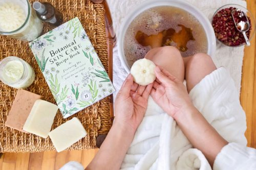 Botanical Skin Care. 200+ Herbal Beauty Recipes & More for Natural Beauty Inside and Out. Take your hobby to new levels through an exploration of botanical skin care. Discover 200+ herbal beauty recipes through an instructional course that will teach you basic skills for designing, producing and using homemade herbal skin care products.