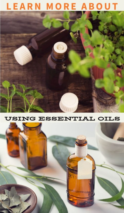 Natural ways to use essential oils for home, health and beauty. Learn how to make a simple eco-friendly linen spray & deodorizer, surface sanitizer, smoothing hair shine spray & diffuser blend for stuffy noses. As well as how to add this essential oil blend to your homemade soap & natural skin care recipes.