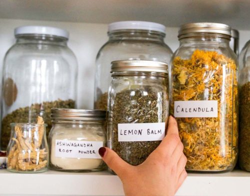 How to get started in herbalism. Herbal education offers a number of solutions for living a more natural, healthy lifestyle. With a little help from The Herbal Academy, you'll learn exciting new information and skills that can follow you throughout your entire lifetime. Discover ways that herbs are used and prepared for everyday use. And start making your own herbal recipes at home. All through their free online herbalist course!