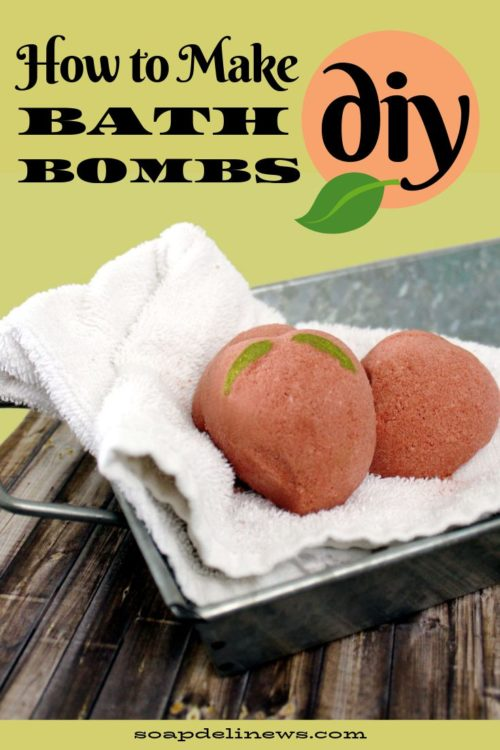 How to make bath bombs plus natural bath bomb recipes! Learn how to make bath bombs with a natural bath bomb recipe recipe that uses natural colorants for bath bombs, shea butter and essential oils. Have you ever wondered how to make bath bombs? Considering how easy it is to get hooked on using bath bombs, it's not a surprise that you'd want to learn how to make your own DIY bath bombs. Learn how to make bath bombs with these easy bath bomb recipes.