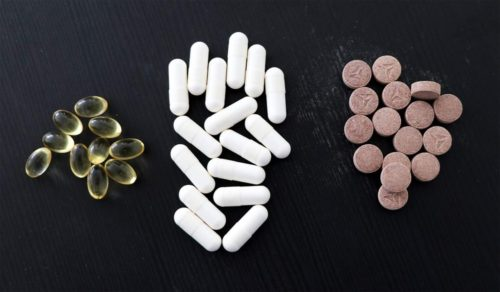 Natural alternatives to prescription pain medications for the relief of fibromyalgia symptoms.