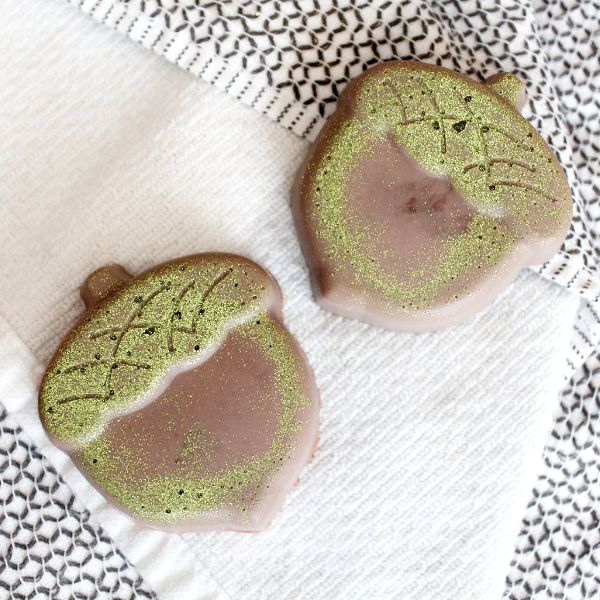 Acorn Fall Melt and Pour Soap Recipe