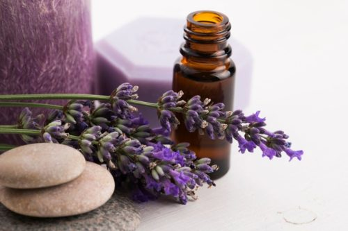 Anti-aging essential oil blend recipe. Learn how to make a natural anti-aging essential oil blend for your natural beauty regimen to use in DIY facial serums, body scrubs, night creams and other natural skin care products you can make at home.
