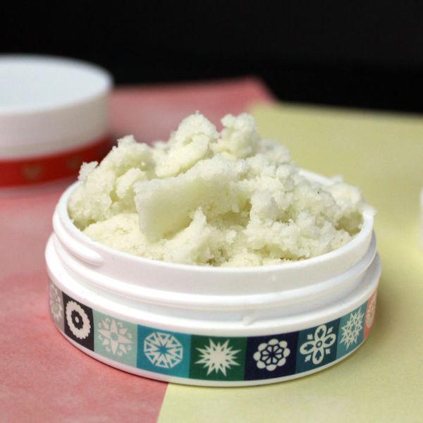 Homemade Chocolate Mint Lip Scrub Recipe