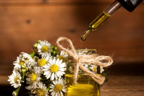 making diy essential oil perfume recipes for natural fragrances