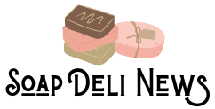 Soap Deli News