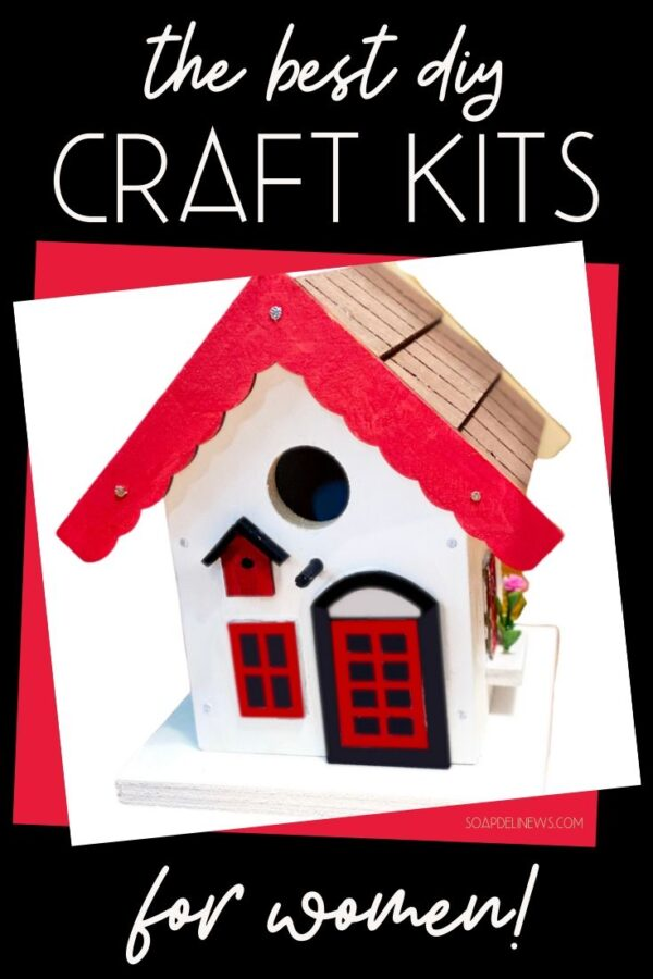 Adult craft kits for women for art therapy to relieve stress and anxiety. Get creative, learn a new skill and enjoy hours of fun with the best adult craft kits for women. Discover my favorite adult craft kits subscription box for women to inspire and challenge you to explore something new, while also offering an enjoyable way to relax and forgot about your troubles. These easy craft kits for adults are suited for all skill levels and are the perfect way to discover a new hobby. #adultcraftsAdult craft kits for women for art therapy to relieve stress and anxiety. Get creative, learn a new skill and enjoy hours of fun with the best adult craft kits for women. Discover my favorite adult craft kits subscription box for women to inspire and challenge you to explore something new, while also offering an enjoyable way to relax and forgot about your troubles. These easy craft kits for adults are suited for all skill levels and are the perfect way to discover a new hobby. #adultcrafts