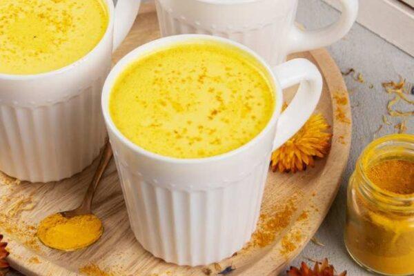 Golden Milk Benefits How To Make An Easy Golden Milk Recipe