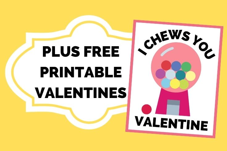 free printable valentines for kids (1)
